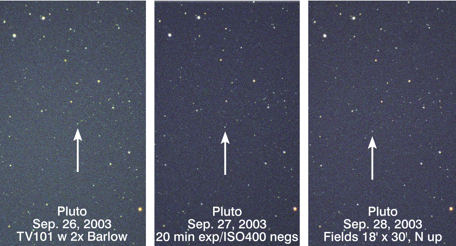 Discovery Of Pluto: Tau Ceti Co. XY Finder-Flip Mirror Focuser Combo